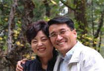 목사님 정보 Connection 2005 Pastor's Info