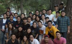 3rd Worship Retreat (College/YA)
