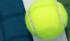 코너스톤 형제회 테니스 대회