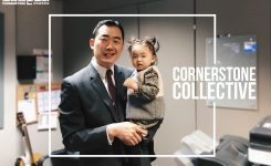 Cornerstone Collective – Pastor Sung