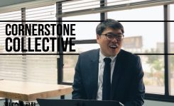 Cornerstone Collective – Pastor David