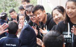 Junior High Mission Testimonies